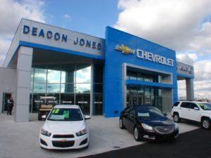 Jackson Builders - Deacon Jones