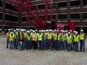 Jackson Builders - Our Team