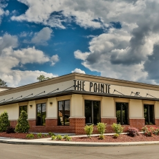 Jackson Builders - The Pointe