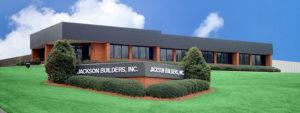 Jackson Builders Office Building