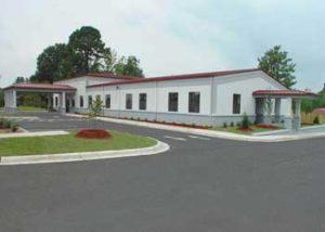 Jackson Builders - Community