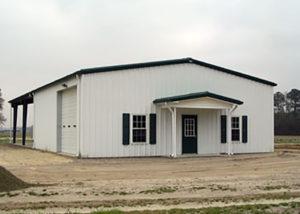 Jackson Builders - Daly Farm