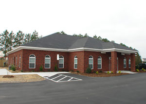 Jackson Builders - Geographic Technologies