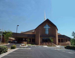 Jackson Builders - Beacon Baptist Church