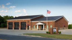 Jackson Builders Fire Department