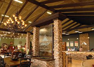 Jackson Builders Ashley Furniture