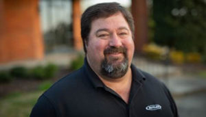 Barry Kornegay - Project Manager