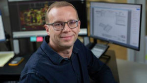 Brian Howell - Vice President, Design & Drafting