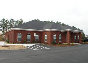 Jackson Builders Geographic Technologies