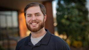 Jackson Builders John Steed Project & Accounting Coordinator
