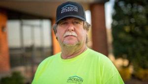 Larry Garner - Construction Manager