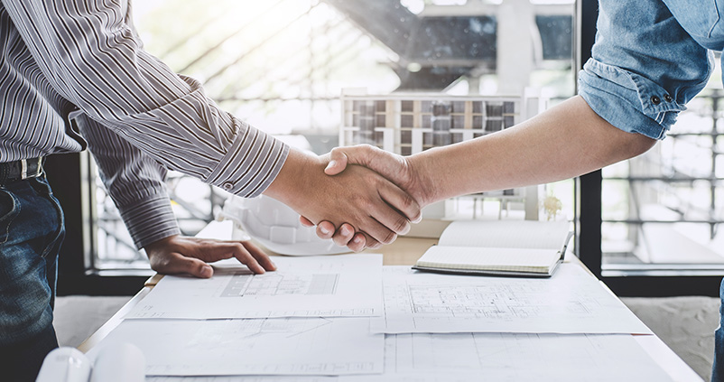 Jackson Builders | Design & Planning Services
