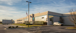 Jackson Builders New Construction Industrial