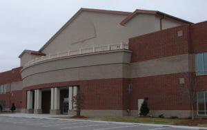 Jackson Builders Project Wake Chapel