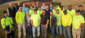 Jackson Builders Our Team