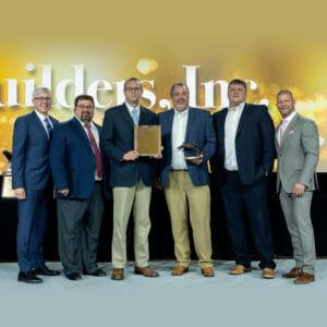Jackson Builder Butler Group